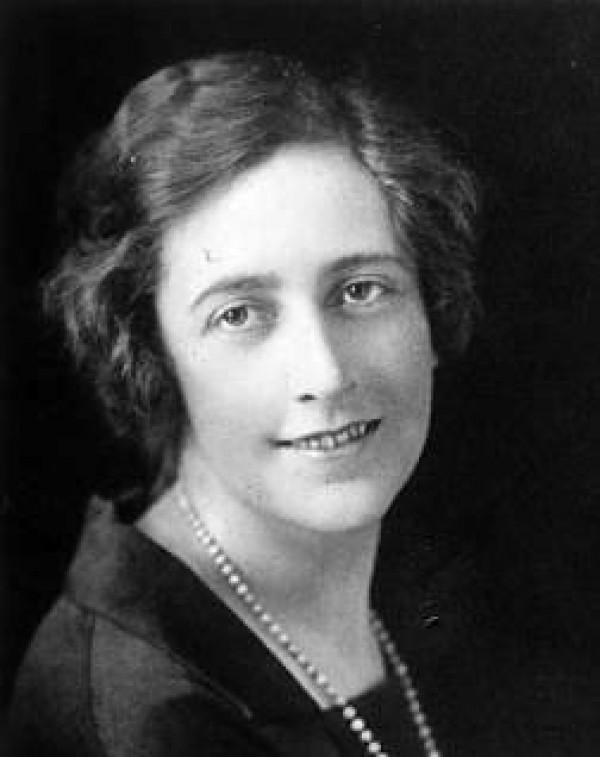Agatha Christie, 1925