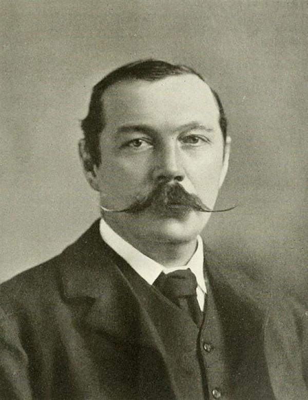 Arthur Conan Doyle, The Canadian Magazine