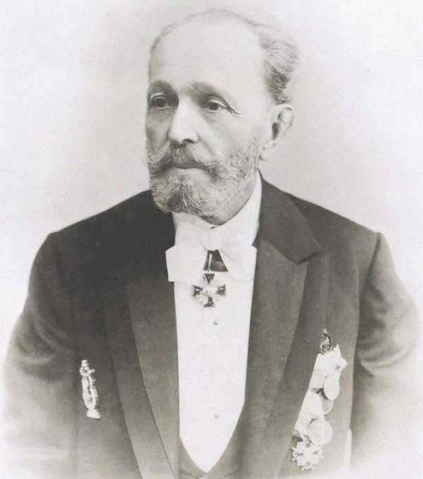 Marius Petipa (1818-1910)