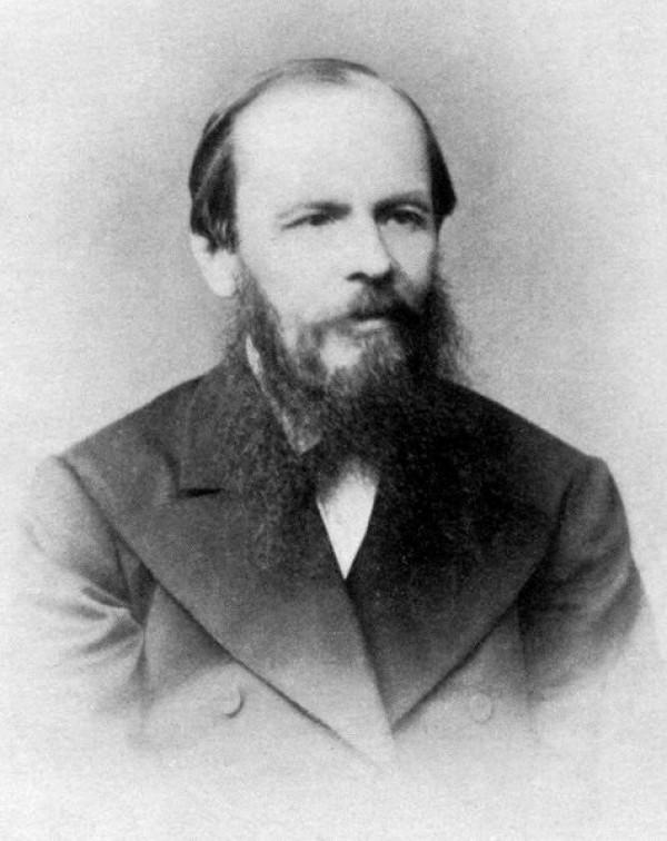 Fiodor Dostoïevski, 1876