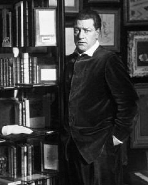 Sacha Guitry, 1931