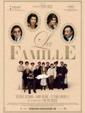 La Famille, affiche version restaurée