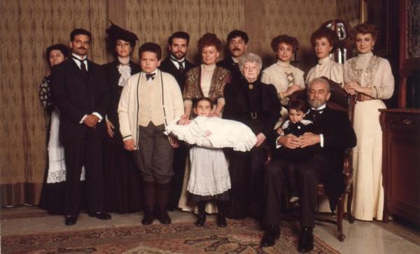 La Famille, extrait