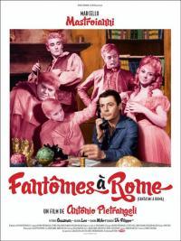 Fant�mes � Rome