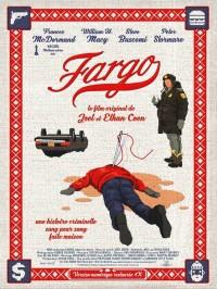 Fargo, Affiche version restaurée