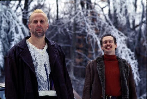 Peter Stormare, Steve Buscemi