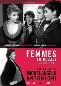 Femmes entre elles : Affiche