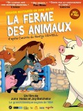 La Ferme des animaux, Affiche version restaurée