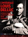 Rétrospective Louis Delluc, Affiche