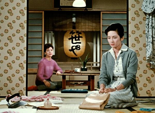 Mariko Okada, Yôko Tsukasa