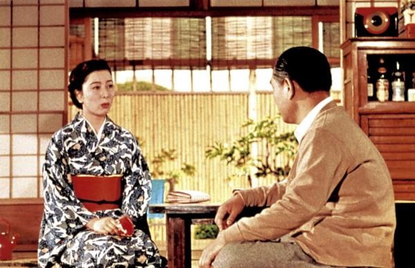 Fujiko Yamamoto (Yukiko Sasaki), Shin Saburi
