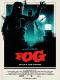 Fog, affiche version restaurée