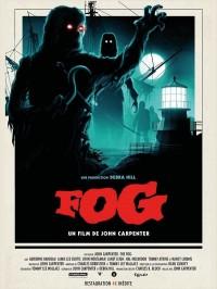 Fog, affiche version restaurée