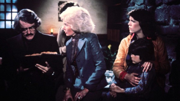 Hal Holbrook, Janet Leigh, Jamie Lee Curtis, Ty Mitchell