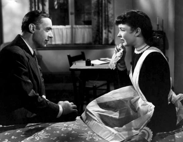 Charles Boyer, Jennifer Jones