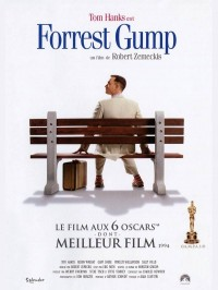Forrest Gump, Affiche version restaurée