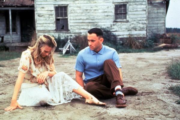 Robin Wright, Tom Hanks