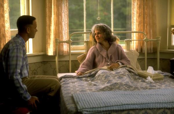 Tom Hanks, Sally Field