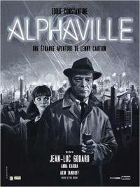 Alphaville (Affiche)