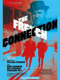French Connection, Affiche version restaurée