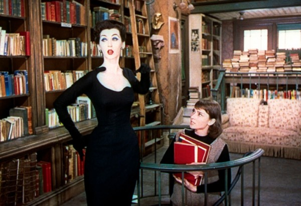 Dovima, Audrey Hepburn