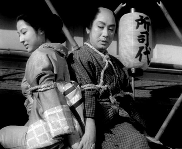 Kyôko Kagawa, Kazuo Hasegawa