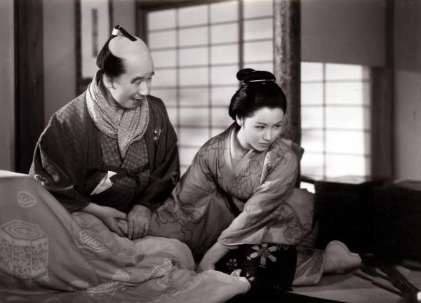 Eitarô Shindô, Yôko Minamida