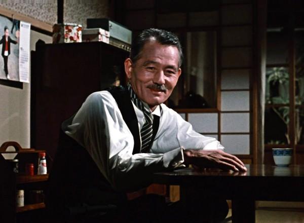 Chishû Ryû (Shuhei Hirayama)