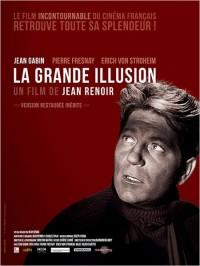 La Grande Illusion (Affiche version restaurée)