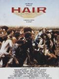 Hair, affiche
