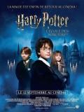 Harry Potter à l'école des sorciers, affiche