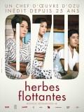 Herbes flottantes, affiche version restaurée