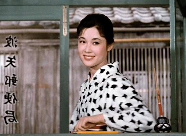 Ayako Wakao