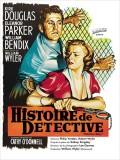 Histoire de détective : Affiche