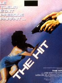 The Hit : le tueur était presque parfait, affiche