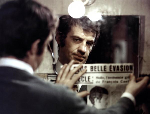 Jean-Paul Belmondo (François Holin dit «Ho»)
