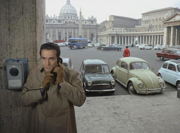 Vittorio Gassman (Francesco Vincenzini)