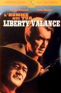 L'Homme qui tua Liberty Valance : Affiche