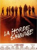 La Horde sauvage : Affiche