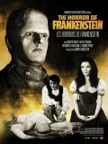 Les horreurs de Frankenstein, affiche