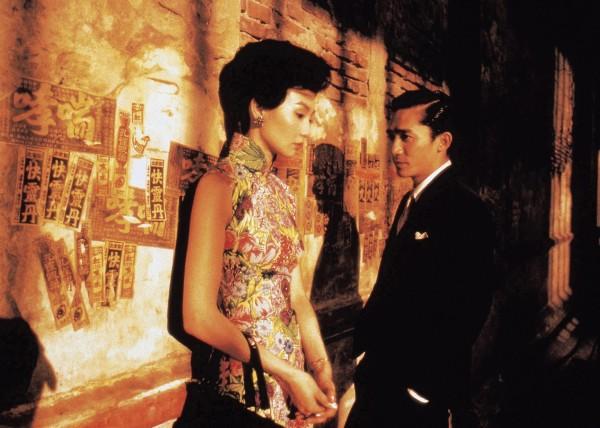 Maggie Cheung, Tony Leung Chiu-Wai
