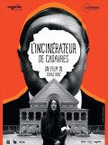 L'Incinérateur de cadavres, affiche version restaurée