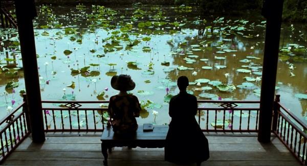 Catherine Deneuve, Linh Dan Pham