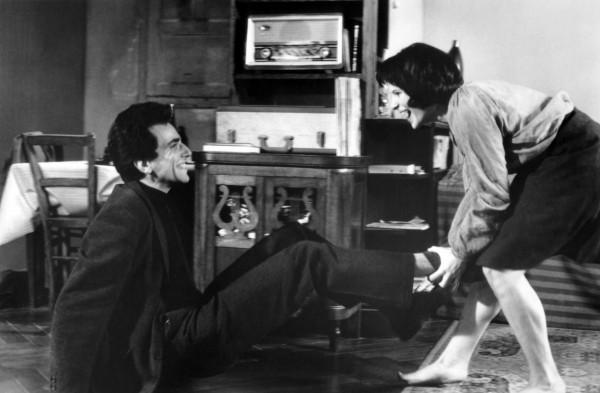 Daniel Day-Lewis, Juliette Binoche
