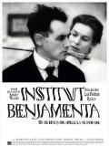 Institut Benjamenta, affiche