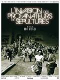 L'Invasion des profanateurs de sépultures : Affiche