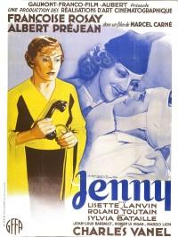Jenny, affiche