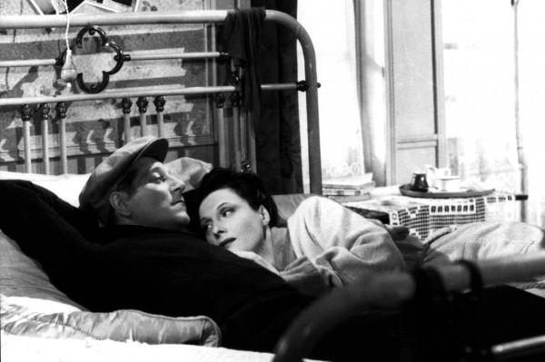 Jean Gabin, Arletty