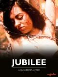 Jubilee, Affiche version restaurée
