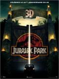 Jurassic Park : Affiche